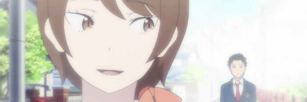 Re:Zero – 2° Temporada – Episódio 04