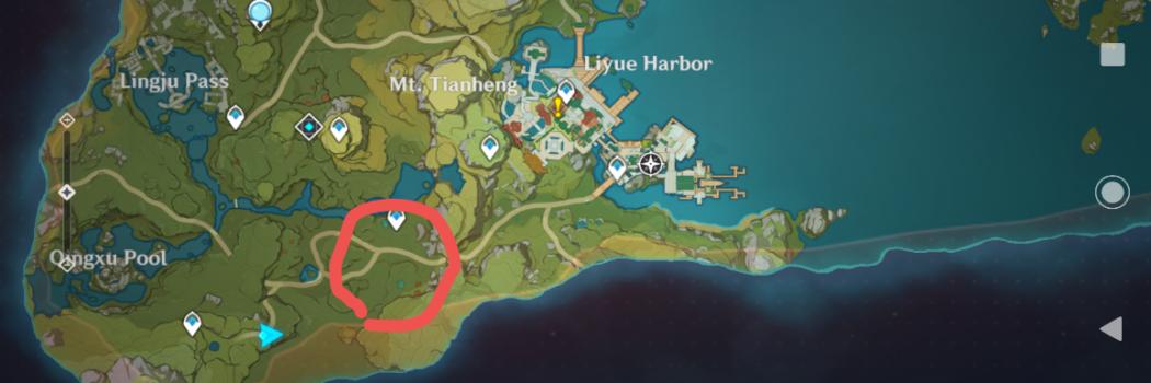 Genshin Impact – Onde farmar Treasure Hoarders